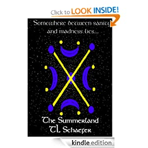 The Summerland [Kindle Edition]