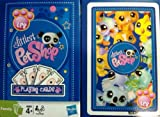 Littlest Pet Shop Playing Cards