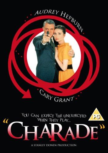 Charade [1963] [DVD]