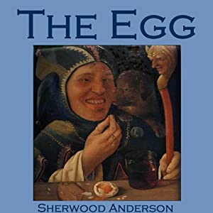 The Egg Audiobook