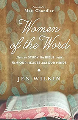 Women of the Word Bible Study