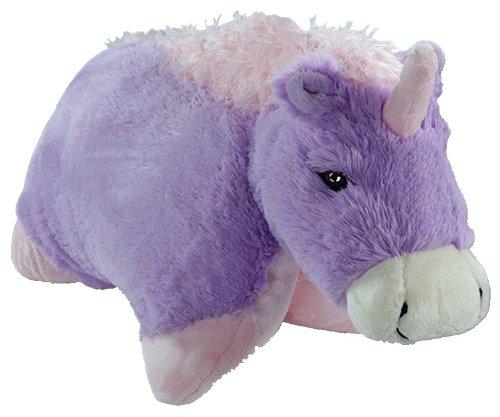 Pillow Pets Pee-Wees - Unicorn