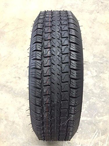 ONE NEW 15 INCH ST225/75-15 HAULKING EP713 BIAS TRAILER TIRE(S) 10 PLY RATED LOAD RANGE E 10 PLY R15 (Tire 225 75 15 compare prices)