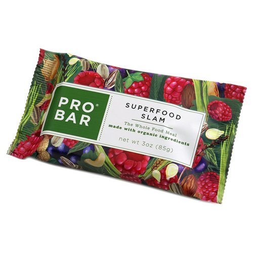 whole food nutrition bar