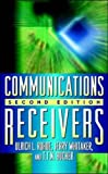 img - for Communications Receivers by Ulrich L. Rohde (1995-12-31) book / textbook / text book