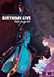 諸星和己 BIRTHDAY LIVE~Volt-age40~[DVD]