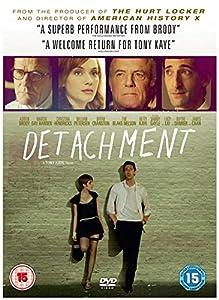 Detachment [DVD]