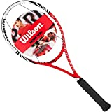 Wilson Six.One 95 BLX 2012 (16x18): Wilson Tennis Racquets
