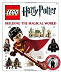 Lego Harry Potter Building the Magica...