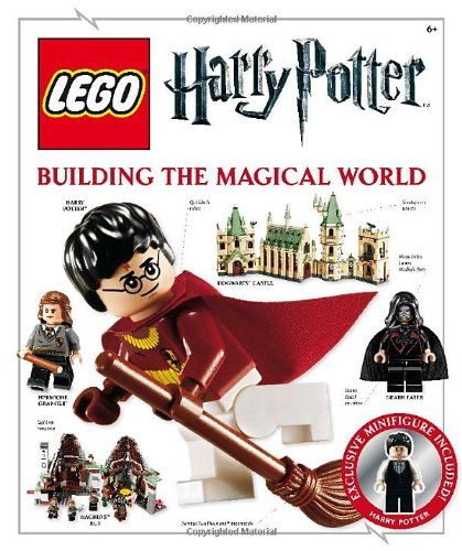 LEGO® Harry Potter Building the Magical World