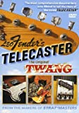 echange, troc Leo Fender's Telecaster: Original Twang [Import anglais]