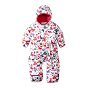 Columbia Unisex-Baby Infant Snuggly Bunny Bunting
