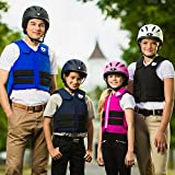 Tipperary Sportage 8500 Riding Helmet LG Black Mat (Color: Black, Tamaño: Large)