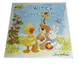 img - for Witzy Says No (Little Suzy's Zoo) book / textbook / text book