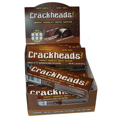 Crackheads2 (12-Pack)