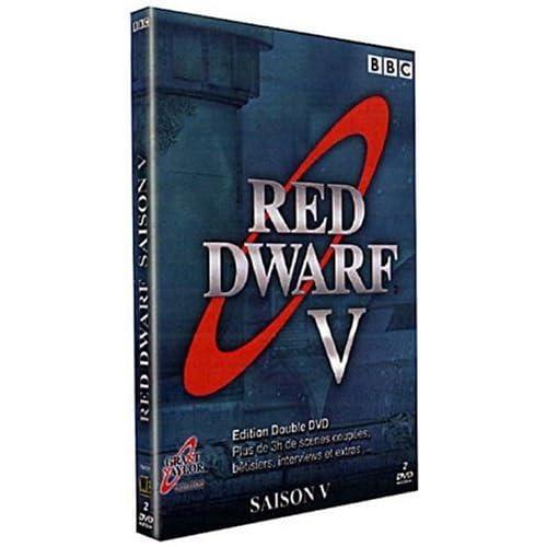 Red Dwarf   Saison 5 by Bobydic preview 0