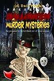 Halloween Murder Mysteries