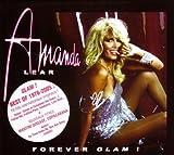echange, troc Amanda Lear, Jet Lag - Forever Glam ! (Best Of 1976-2005)