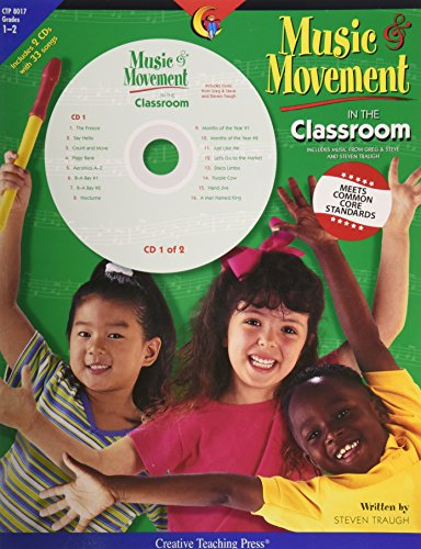 Music and Movement in the Classroom