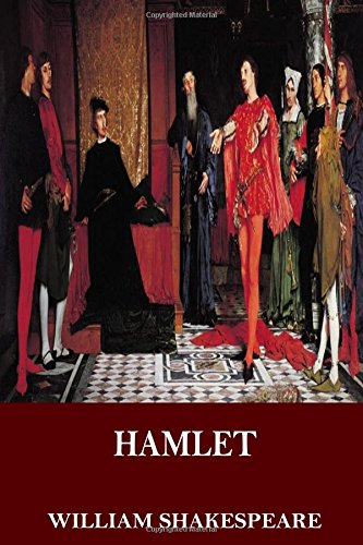 An analysis of madness in the tragedy hamlet by william shakespeare