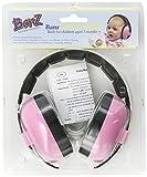 Banz(バンズ) ベビー・キッズ用 防音 イヤーマフ ベビー ピンク EM-BPK ランキングお取り寄せ