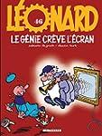L�onard 46  Le g�nie cr�ve l'�cran