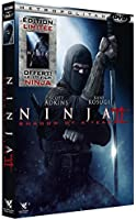 Ninja II : Shadow of a Tear