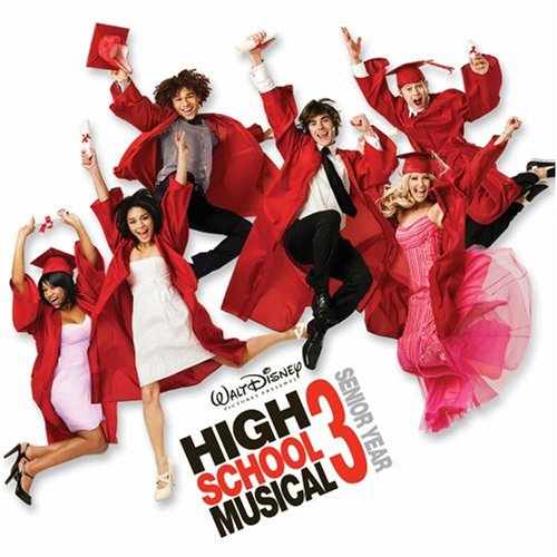 High School Musical 3: Senior Year (Central Bucks School compare prices)