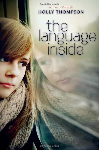 Cover of The Language Inside