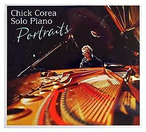 Chick Corea: Solo Piano: Portrait [2CD]