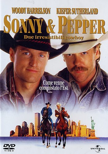 Sonny & Pepper Due Irresistibili Cowboy [IT Import]
