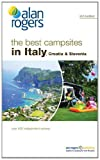 Best Campsites in Italy, Croatia & Slovenia 2012 (Alan Rogers Guides)