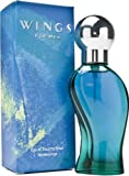 WINGS EDT 3.7ML MINI