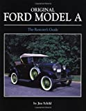 img - for Original Ford Model A (Original Series) book / textbook / text book