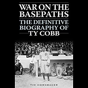 War on the Basepaths Audiobook