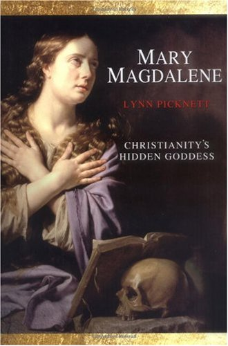 Mary Magdalene: Christianity's Black Goddess