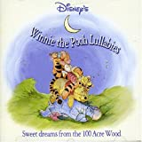 Various Artists Disney's Winnie The Pooh Lullabies: Sweet Dreams From The 100 Acre Wood