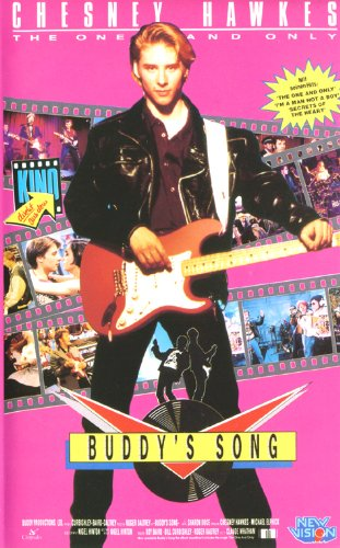 Buddy's Song [VHS]