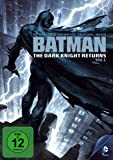 Batman: The Dark Knight Returns, Part 1 DC Animated Movie (German Import)