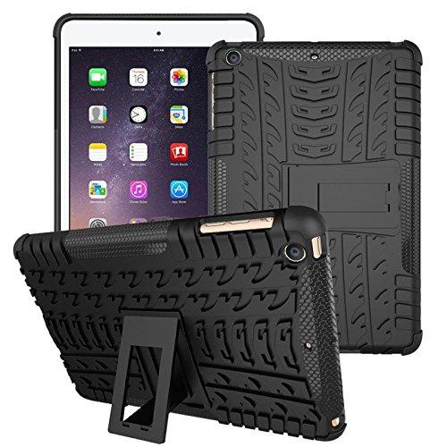 roocase iPad Mini 3 Case -  iPad Mini 3 2 1 Hybrid Dual Laye