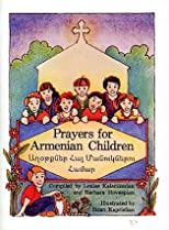 Prayers for Armenian Children