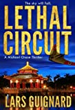 img - for Lethal Circuit: The Sky Will Fall (Michael Chase Spy Thrillers Book 1) book / textbook / text book
