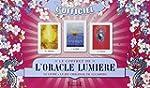 Le coffret de l'Oracle Lumi�re - Livr...
