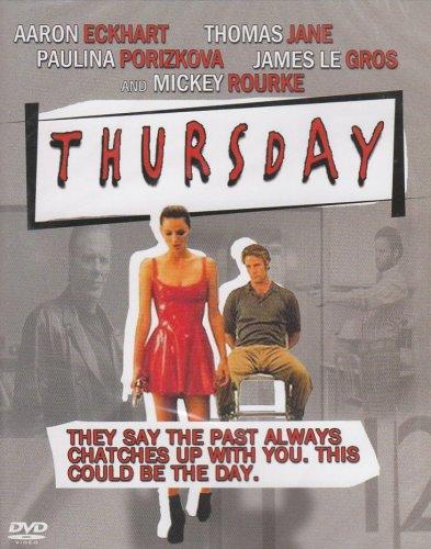 Thursday / Кровавый четверг (1998)