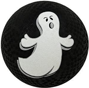 Baden Rubber 8.5-Inch Playground Ball (Ghost)