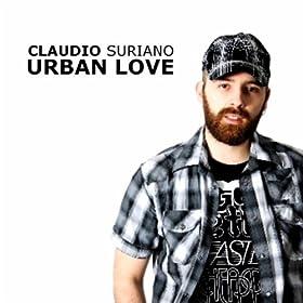 CLAUDIO SURIANO - Urban Love 51UOr2PIr8L._SL500_AA280_
