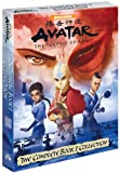 Avatar, Book 1: Water - The Legend of Aang [DVD]