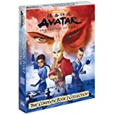 Avatar, Book 1: Water - The Legend of Aang [DVD]by Avatar Book 1