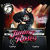echange, troc Jimmy Roses - Can't See Faded