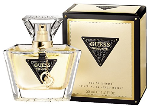 "Guess, Eau de Toilette da Donna ""Seductive"", 50 ml"